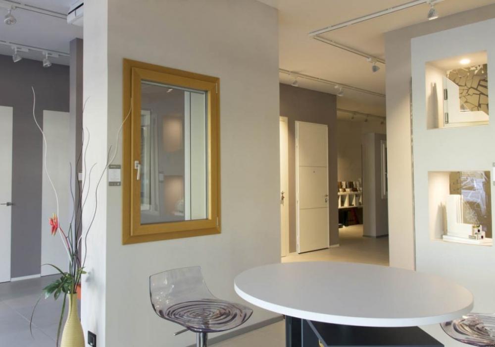 Volpato Serramenti - Showroom